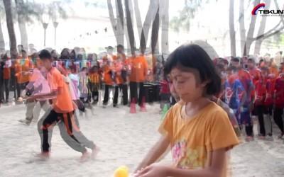 Family Day TEKUN Nasional 2016 (HD)