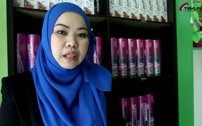'Gemilang International Sdn Bhd' Usahawan TEKUN Nasional Cawangan Putatan, Sabah