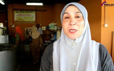 Azfa Berkat Enterprise, Usahawan TEKUN Negeri Kelantan