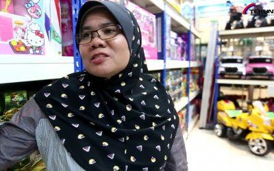 Fun Toy Shops, Usahawan TEKUN Nasional Negeri Pulau Pinang