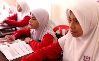 Sekolah Rendah Assakinah, Usahawan TEKUN Selangor
