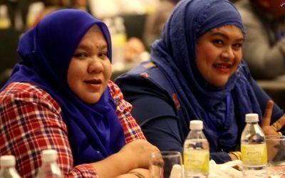 Highlights video Persidangan Pengurus TEKUN Nasional seluruh Malaysia 2017