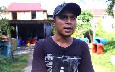 'Jan Isi Ikan' Usahawan TEKUN Negeri Kedah