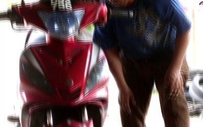 Usahawan TEKUN (Bengkel Motosikal)
