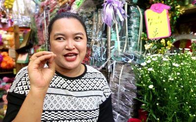 Cempaka Sri Floris, Usahawan berjaya TEKUN Kuala Lumpur