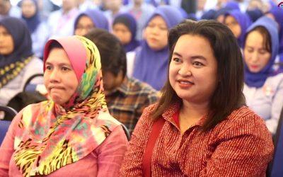 Majlis Pelancaran Buku Usahawan Berjaya TEKUN Nasional