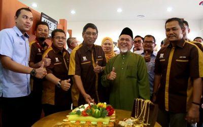 Majlis Perasmian Ar Rahnu TEKUN Nasional cawangan Alor Setar, Kedah