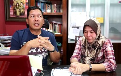 Nats Catering, Usahawan berjaya TEKUN Kuala Lumpur