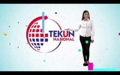 Video Ringkas Mengenai Skim Pembiayaan Yang Ditawarkan Oleh TEKUN Nasional