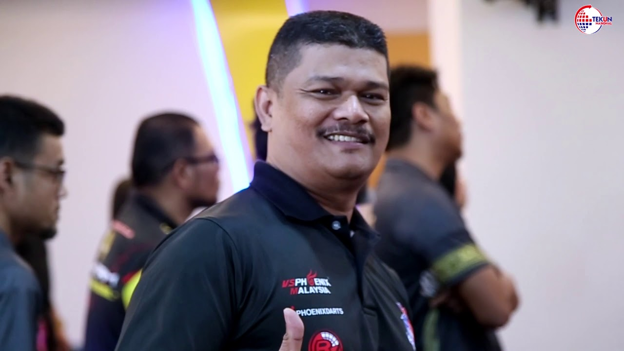 Kejohanan Dart Beregu jemputan TEKUN Nasional 2019