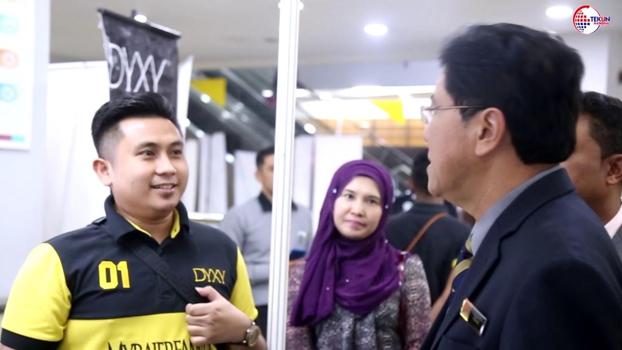Walkabout Program Ramadhan Tiba Bersama TEKUN