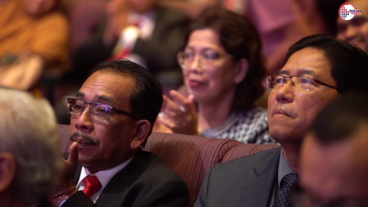 Majlis Pelancaran Dasar Keusahawanan Nasional 2030