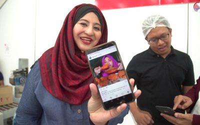 Jom Jejak Usahawan TEKUN Negeri Melaka