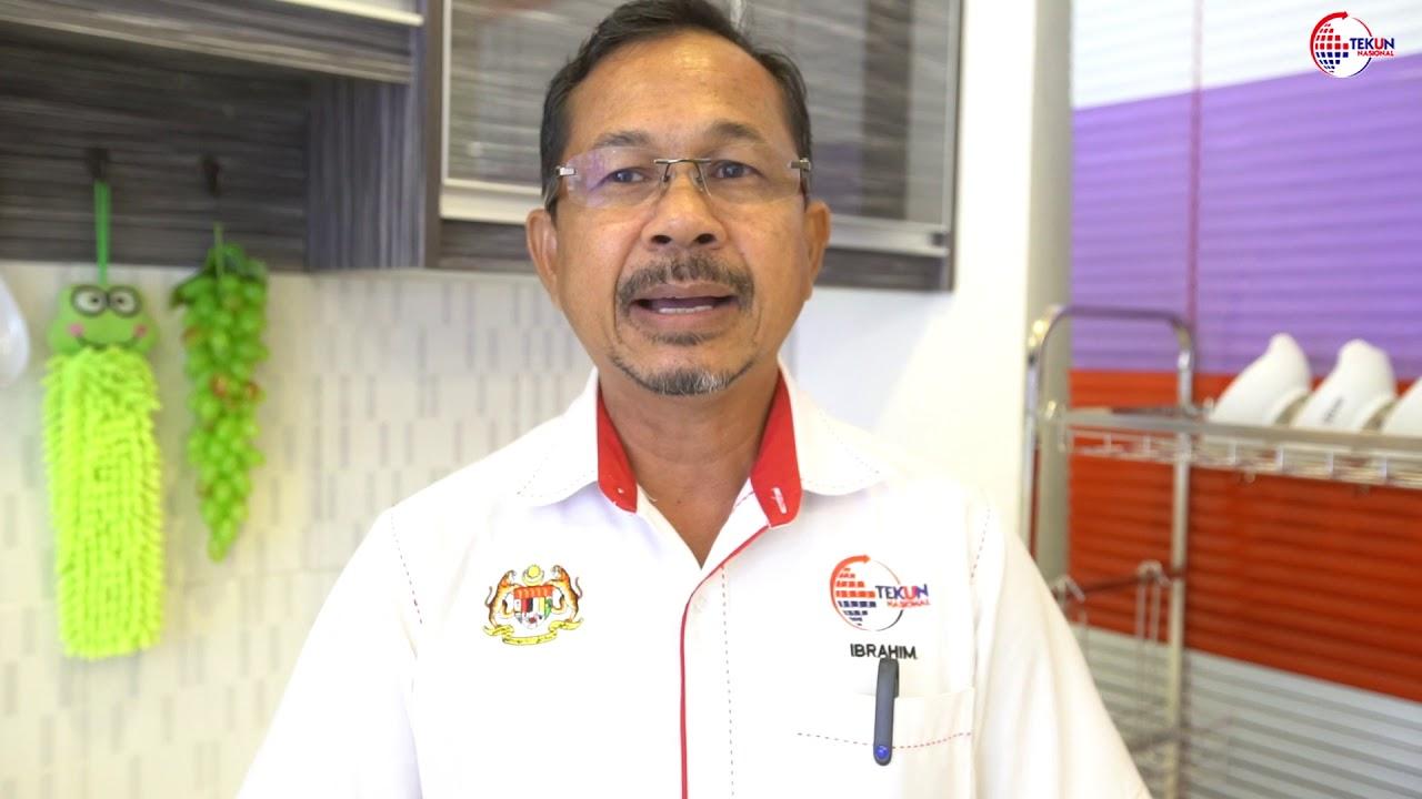 Rizam Perabot, Usahawan Berjaya TEKUN Nasional Negeri Kedah