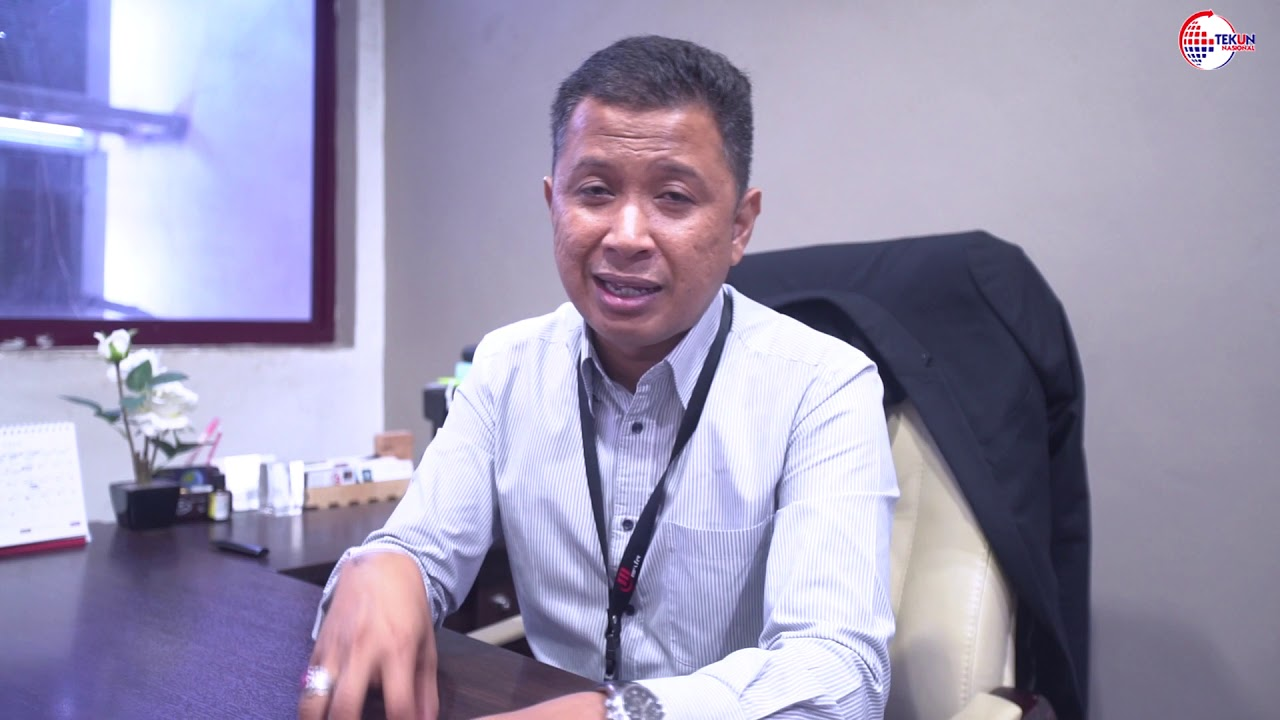 Digital King, Usahawan Berjaya TEKUN Nasional Negeri Terengganu