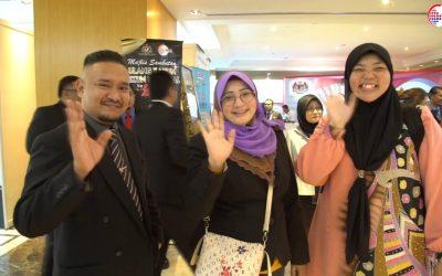 Majlis Sambutan Ulang Tahun TEKUN Nasional ke 20