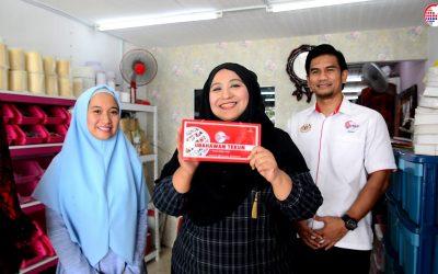 Jom Jejak Usahawan TEKUN Nasional Peringkat Negeri Johor (Pulai)