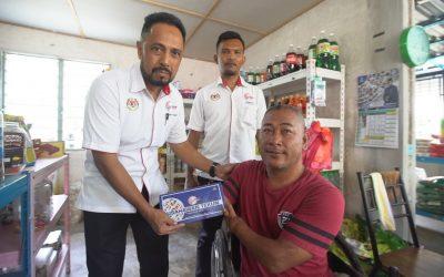 Kedai runcit Mohd Khairi, Pekan Pahang