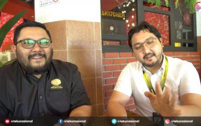 Mios Kitchen, Usahawan TEKUN Nasional Negeri Selangor