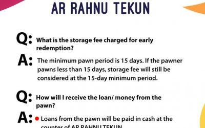 FAQ – Ar Rahnu TEKUN