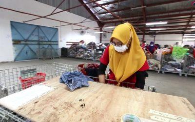'FF Mercu Niaga Sdn Bhd' Usahawan TEKUN Negeri Perak