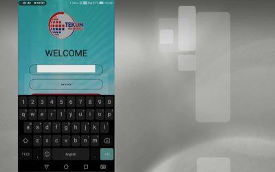 Video cara-cara penggunaan Aplikasi Mudah Alih TEKUN Pay