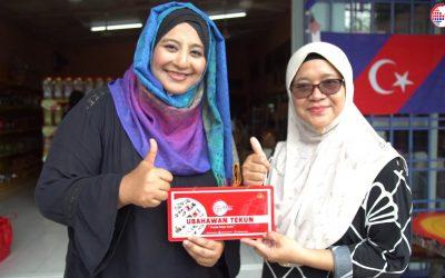 Jom Jejak Usahawan TEKUN Nasional Negeri Johor