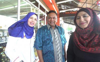 Jom Jejak Usahawan TEKUN Nasional Negeri Pulau Pinang