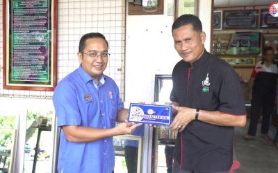 Mega Khat Marketing, Usahawan Berjaya TEKUN Nasional Negeri Pahang