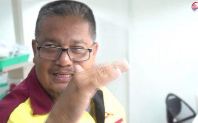 Ladent Dental Solution Usahawan TEKUN WP Kuala Lumpur