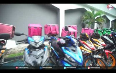 Flag-Off TEKUN Mobileprenuer Negeri Sabah & Pertukaran MOU