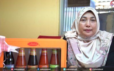 Adilah Products, Usahawan TEKUN Nasional Negeri Kelantan